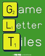 Game Letter Tiles