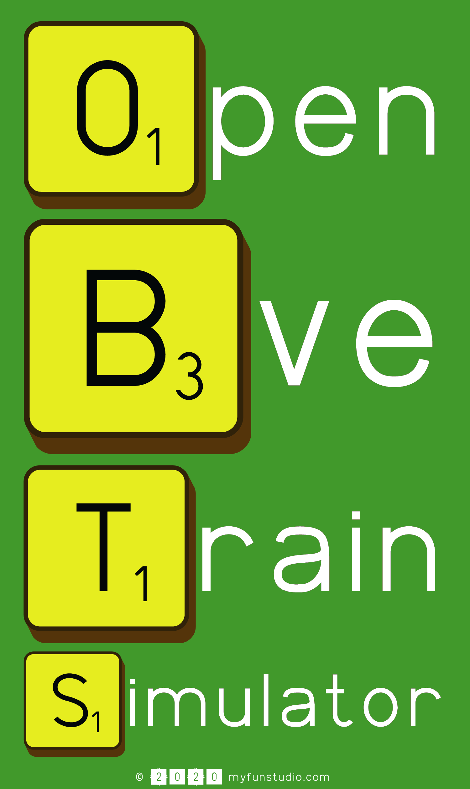 Open Bve Train Simulator' - Elements of the Periodic Table