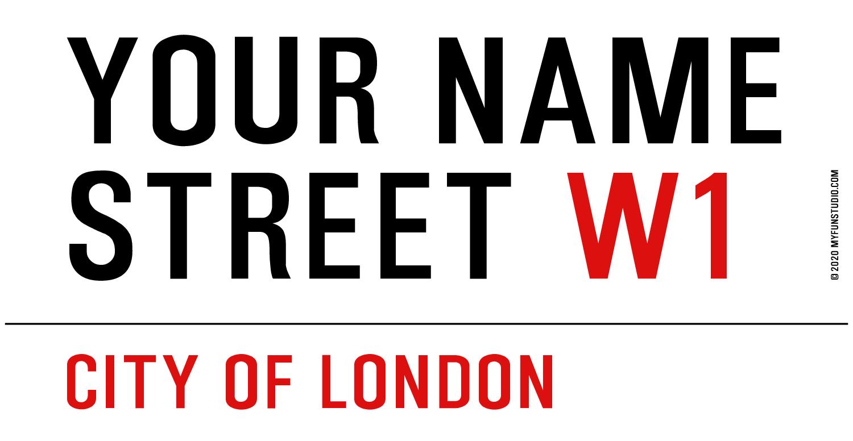 Gg london street sign writer my fun studio png urtaz Image collections