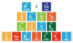 Mjca Saints Love Chemitry