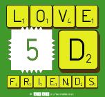 Love 5D Friends