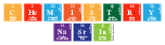CHEMISTRY NASRIN