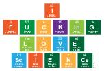 I Fucking Love  Science