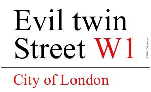 Evil Twin Street