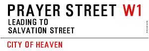 Prayer Street