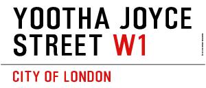 YOOTHA JOYCE Street
