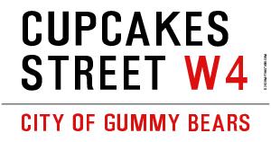 Cupcakes Street
