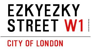 Ezkyezky Street