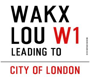 WAKX LOU
