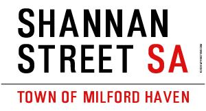 Shannan Street