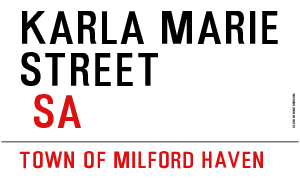 Karla Marie STREET