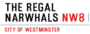 THE REGAL  NARWHALS