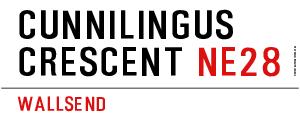 Cunnilingus  Crescent