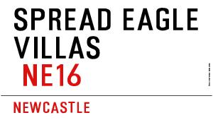 Spread Eagle  Villas