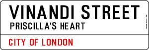 VINANDI STREET