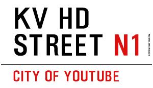 KV HD Street