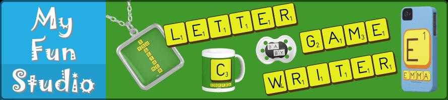 My Fun Studio: Game Tile Writer